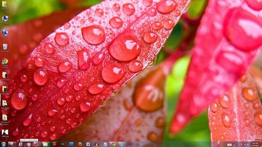 Lili Windows 7 Theme     Windows Themes Free