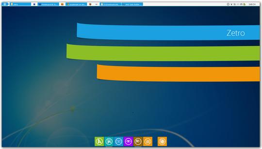 Windows 7 Special Theme Free