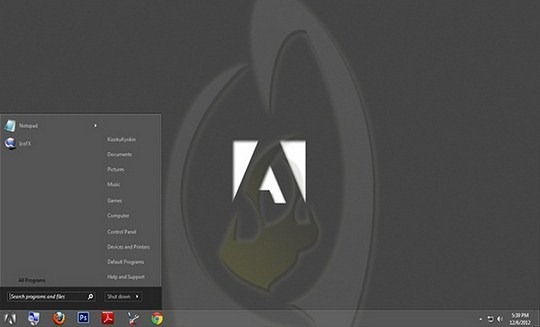 Скачать Adobe Для Windows 7 - фото 4