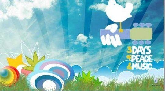 Woodstock Windows 7 Theme
