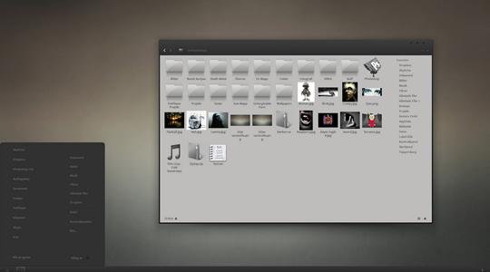 ORJA Windows 7 Visual Style