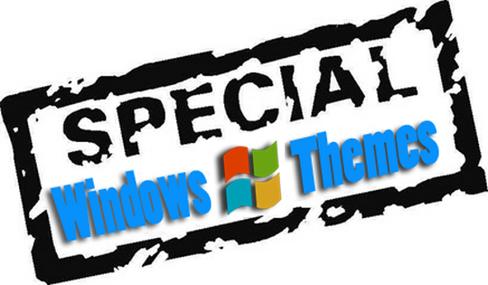Download Free Special Topic Special WindowsThemes - Copy