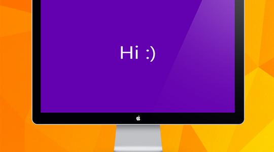 Minimal Boot Animation For Windows 7