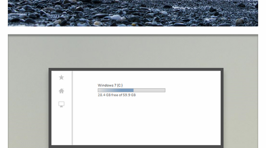 Omn Windows 7 Visual Style